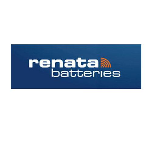 Pin Renata